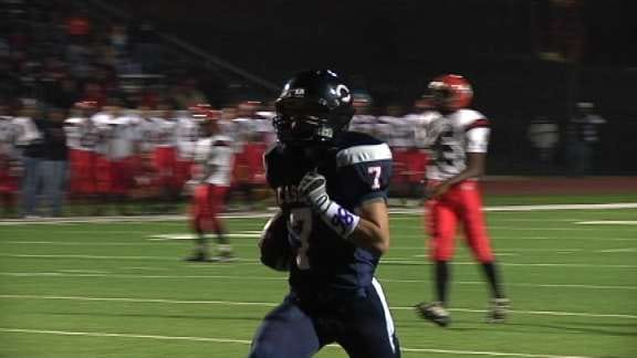 Cascia Hall Blows Past Okmulgee, Hosts Purcell in Second Round