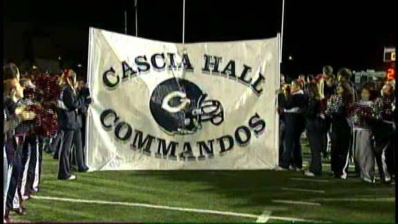 Cascia Hall Commandos Stay Hot With Blowout of Dewey