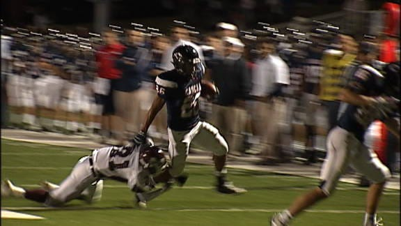 Cascia Hall Finishes Undefeated
