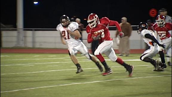 Central Defense Propels Braves into Playoffs