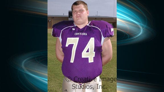 Chickasha Football Player Dies After Collapsing in Practice