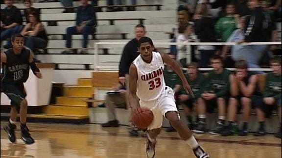 Claremore Continues to Roll With Win Over Catoosa