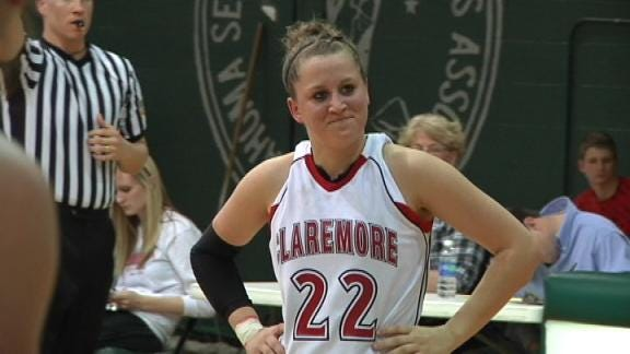 Claremore Holds Off Late Scare to Beat Will Rogers