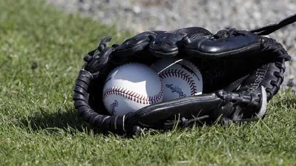 Class 2A-6A H.S. Baseball Schedule and Scores