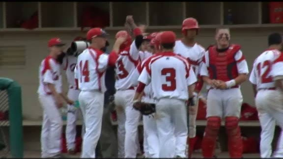 Collinsville Cardinals Pitches Themselves Past Duncan