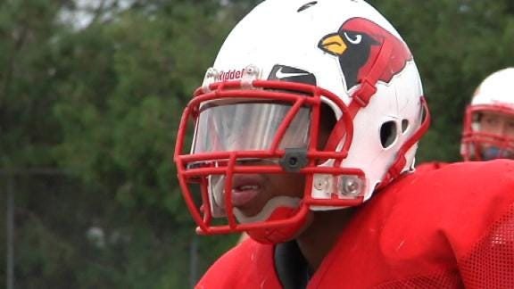 Collinsville Expects Win Over Sallisaw