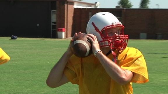 Collinsville's Douglass Could Surprise in 2010