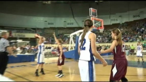 Corn Bible Holds off Balko to Advance to Final