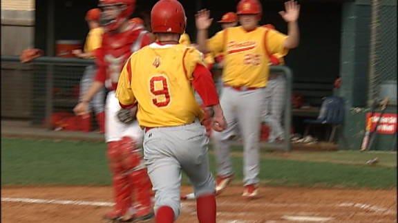 Dale - Carl Albert Baseball Highlights