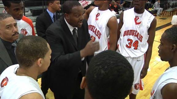 Douglass Trojans Stay Undefeated After Easy Win