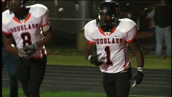 Douglass Wins Again, Advances to 4A Championship