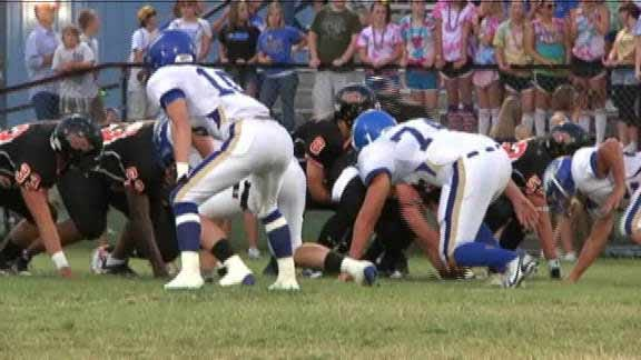 Eagles Get Week 2 Win Against Sperry Pirates