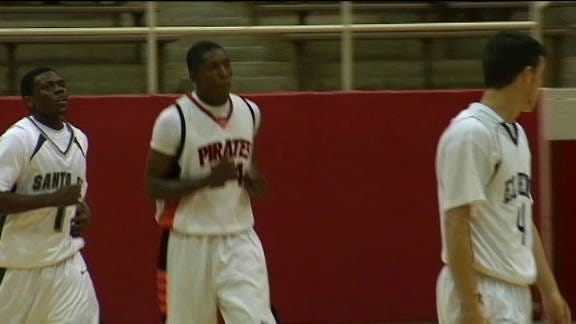 East and West Square off in Big All-City Game