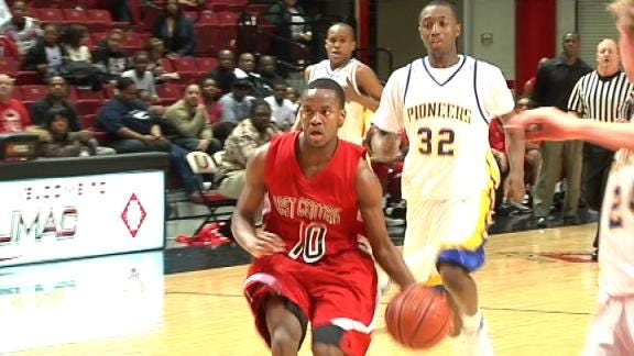 East Central Advances to Jenks Union Invitational Title Game