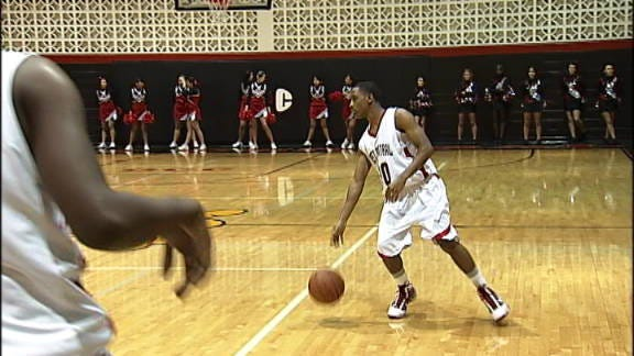 East Central Cardinals Take Down Central Braves