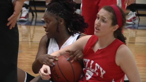East Central Moves Past Kelley, on to State