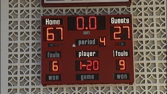 East Central Wins 5A East Region 3 Final