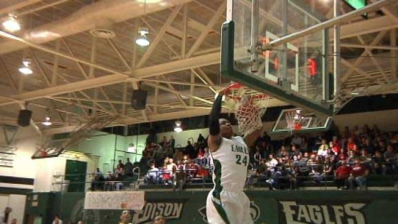 Edison Crushes Collinsville in Regional Round