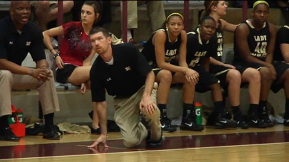 Edmond Memorial Knocks off Midwest City at Home