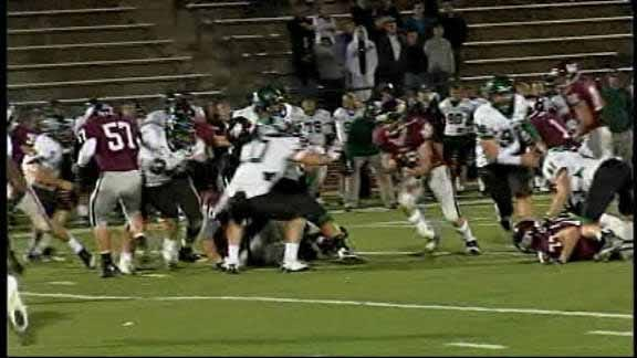 Edmond Memorial Stays in Playoff Hunt With Victory