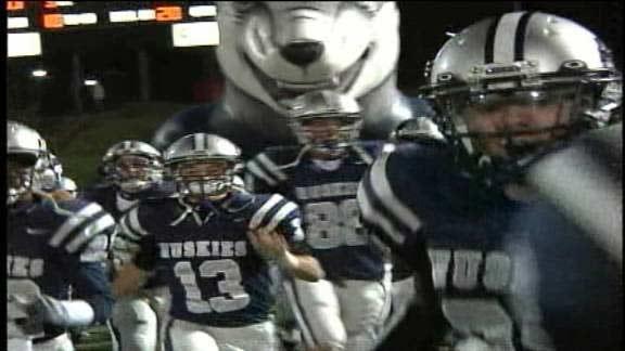 Edmond North Huskies Continue Dominant Play