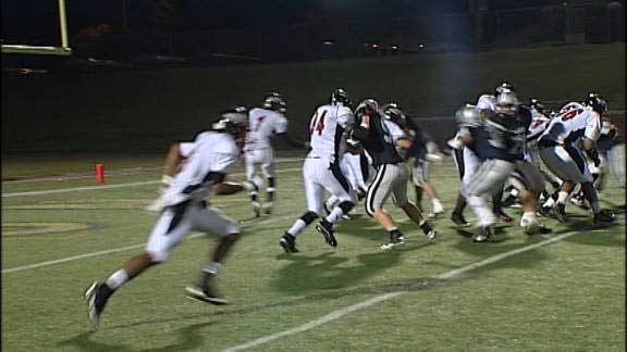 Edmond North Starts District Play With Victory