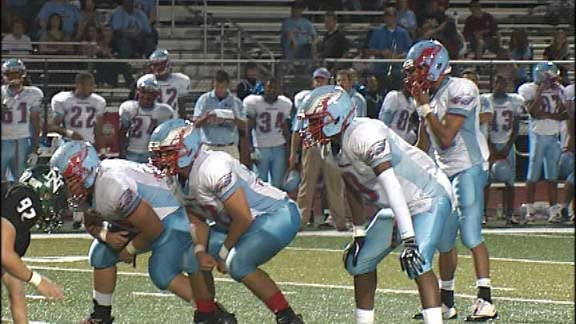 Eisenhower Eagles Continue Streak With Victory