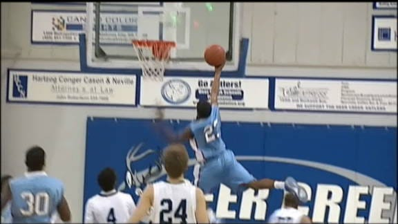 Enid Holds Off Western Heights, 60-45