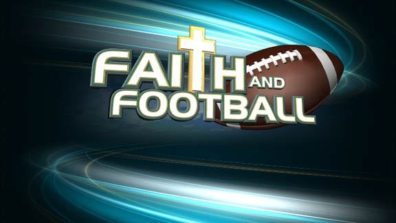 Faith and Football: Nick Warehime is a Fighter