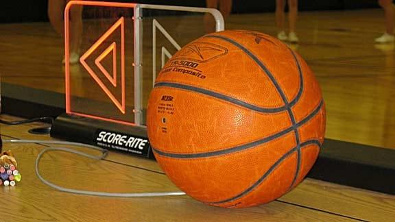 Family Ties Bind Henryetta Basketball