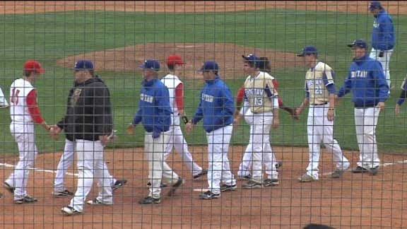 First Day of Choctaw Tournament Features Two Run Rules