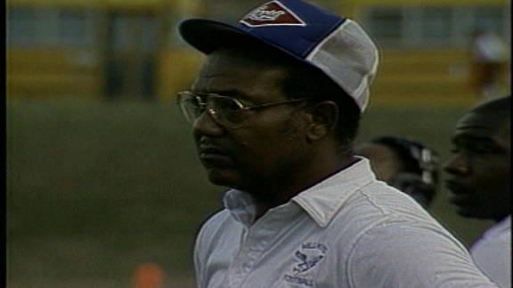 Former Millwood Coach Leodies Robinson Dies