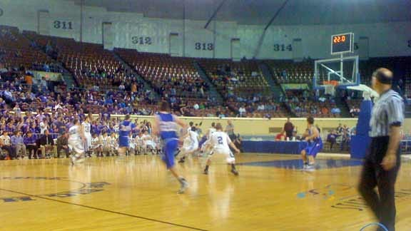 Fort Cobb Tops Cheyenne for Class A State Title