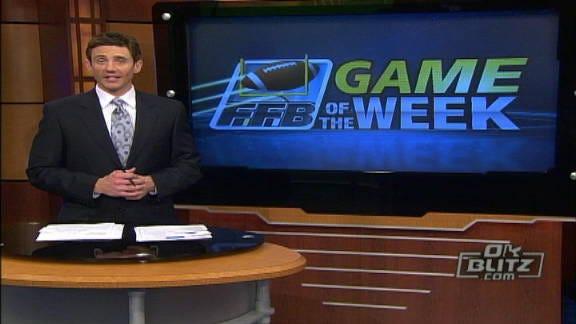 Friday Football Blitz, West Side Week 10 Recap
