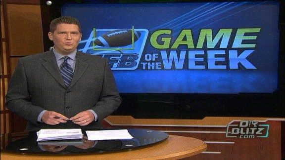 Friday Football Blitz, West Side Week 9 Recap
