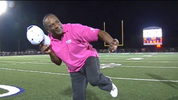 Friday Night Flights Week 3: Billy Sims Joins the Crew