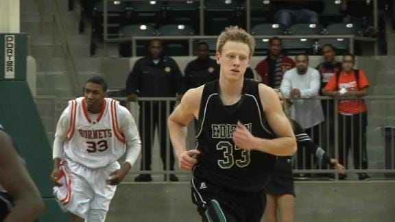 Green Country Conference Top 5: Drew Craig