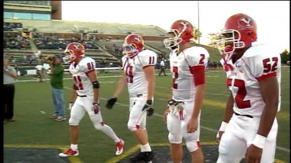 Ground Game Leads Yukon over Edmond Santa Fe