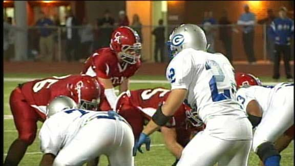 Guthrie Beats Carl Albert to Take Over First Place