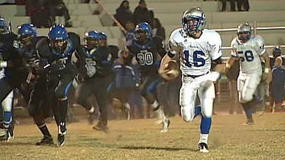 Guthrie Soars Past Southeast