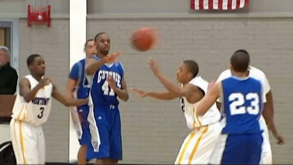 Guthrie to Play for McGuinness Classic Consolation