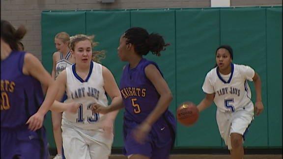 Guthrie Tops Northwest Classen to Advance in Regionals