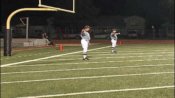 Henryetta Rolls over Chandler 16-6