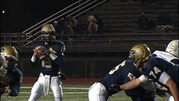 Heritage Hall Advances to State Final over Bethany
