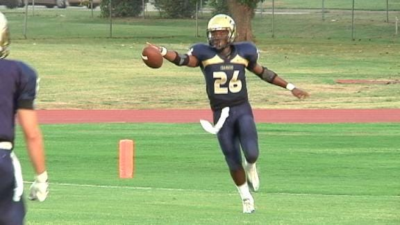 Heritage Hall Chargers Top Clinton Red Tornadoes