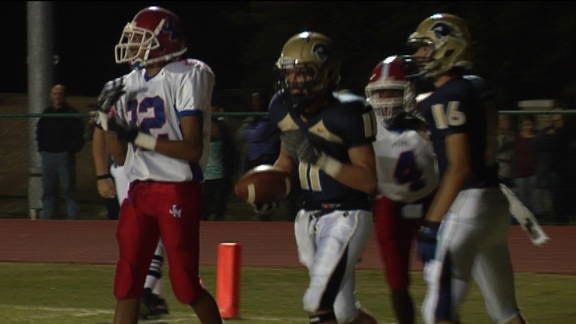 Heritage Hall Continues Domination With Another Blowout