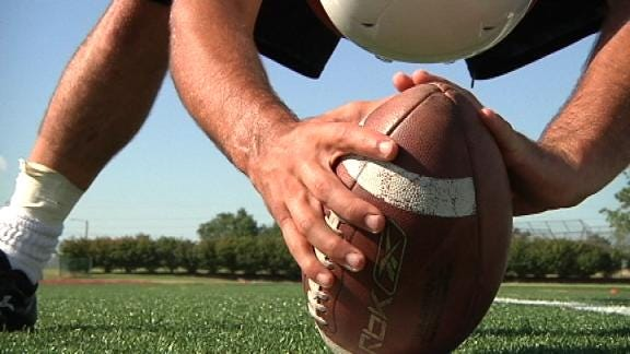 High School All-State Football Team Released