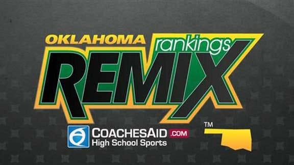 High School Basketball Rankings Remix