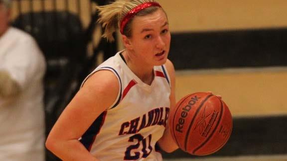 High School Girls Basketball Hot List
