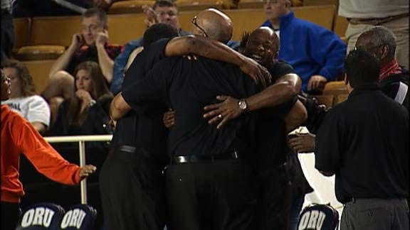 Hornets' Dominant Defense Leads to State Title